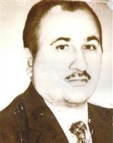 AHMET SAMUR 91-95 MECLİS BAŞKANI