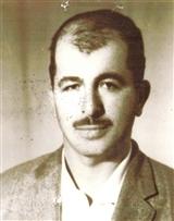 HÜSNÜ VURAL 87-91 MECLİS BAŞKANI